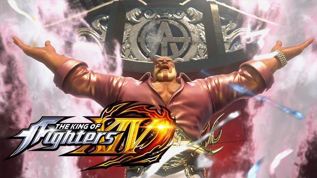 『THE KING OF FIGHTERS XIV』ゲームモード公開! ストーリーの存在も明らかに!【特集第3回/電撃PS】