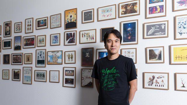 【アソビの遺伝子】「日本独自のコンテンツを世界に向けて」プロダクトテクノロジー部・山田裕司<後編>