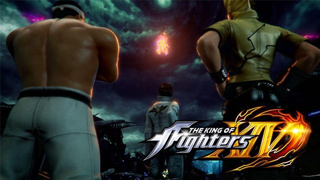 『THE KING OF FIGHTERS XIV』発売! 開発者スペシャルインタビューをお届け!【特集第4回/電撃PS】