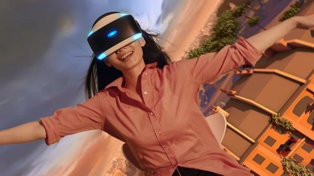 9月24日よりPS VRの予約を再開! 最新動画や公式ページでラインナップもチェック!
