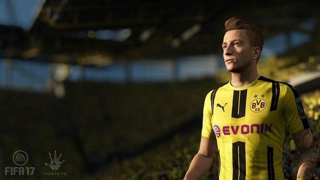 J1リーグ参戦! 世界中のサッカーファンに愛される『FIFA 17』の体験版が配信!!【特集第1回/電撃PS】