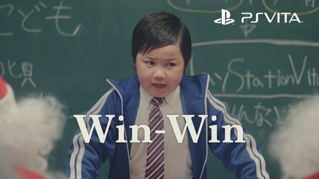 クリスマスプレゼントにはPS Vitaを!「デカくつした」キャンペーンを11月17日より開始! 新作TVCMも公開!