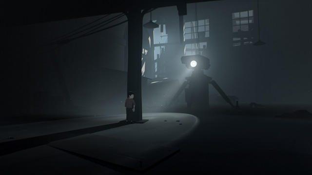 海外で高い評価を受けたPS4®『INSIDE』が11月24日発売! 謎の研究施設で少年を待つ衝撃の展開とは……?