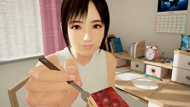 【PS VR】『サマーレッスン』第2弾コンテンツ『サマーレッスン:宮本ひかり セカンドフィール』本日配信!