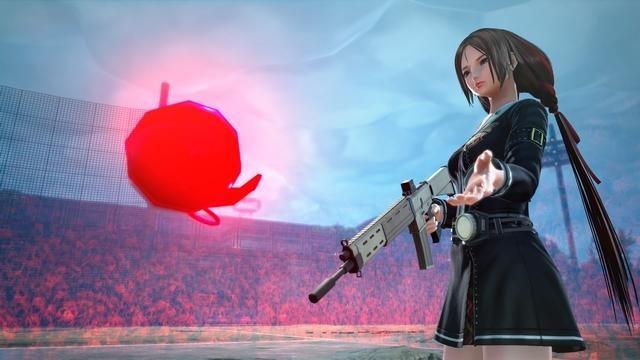 本日発売! PS4®『SG/ZH(スクールガールゾンビハンター)』秘密兵器の数々が明らかに!!