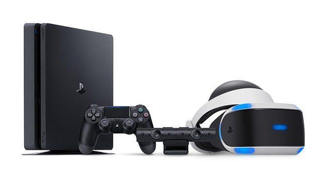 1月26日より、日本国内でのPlayStation®VRの追加販売を実施いたします
