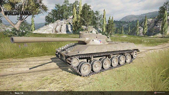 PS4®版『World of Tanks』サービス開始1周年記念! 2月はまるまるコンソールアニバーサリー月間!