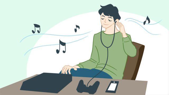 """""""音楽をもっと気軽に楽しみたい!""""PS4®なら4,000万曲以上聴き放題!【PS4®活用術:音楽編】"""