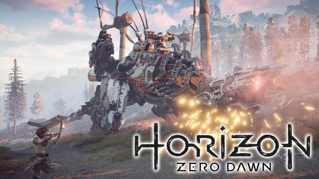 大地は何に奪われたのか?『Horizon Zero Dawn』世界を支配する機械たちの生態に迫る【特集第1回/電撃PS】