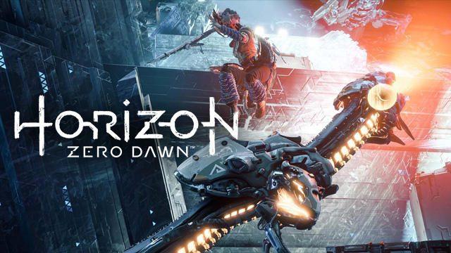 知恵を絞って巨大な機械を狩る! 『Horizon Zero Dawn』のハンティングの流れをチェック【特集第2回/電撃PS】