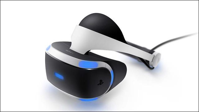 PlayStation®VR 世界累計実売台数91万5千台