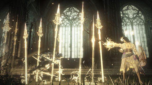 3月28日の配信迫る! 待望の『DARK SOULS Ⅲ』追加DLC第2弾の最新スクリーンショットを一挙公開!