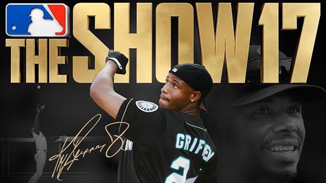 PS4®『MLB THE SHOW 17(英語版)』本日配信スタート! その魅力がわかるアナウンストレーラーも公開!