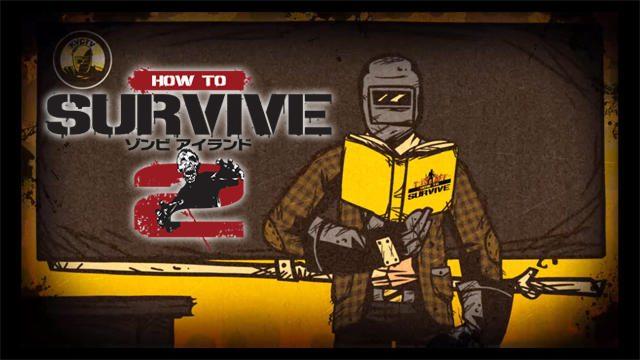 『How to Survive 2』ゾンビ×ハクスラって大好物だけど、実際どんなゲーム? 前作と比較も!【特集第1回】