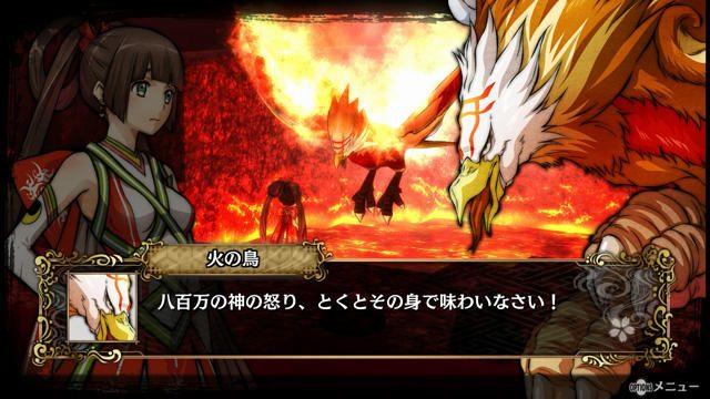『GOD WARS ~時をこえて~』の神と人の対立を描くイベントや主要キャラクターたちのさらなる最新情報!
