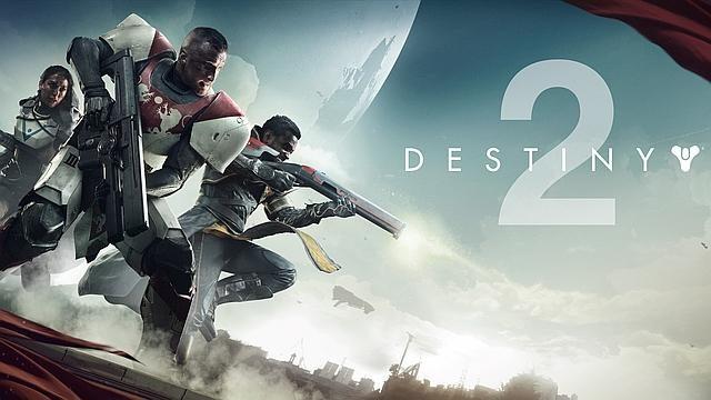 本日より『Destiny 2』の予約受付を全国の取扱店およびPS Storeで開始! ゲームプレイトレーラーも公開!