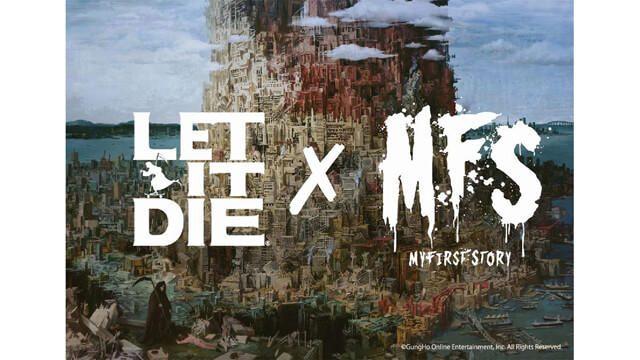 『LET IT DIE』にMY FIRST STORYが楽曲提供! 『GRAVITY DAZE 2』とのコラボや「木野子會舘Fest!」情報も!