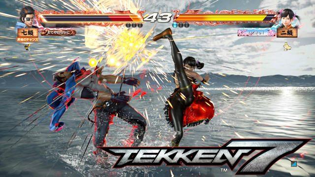 PS4®『鉄拳7』で強者の拳を取り戻す! オンラインモードで得た5つの教訓【特集第4回】