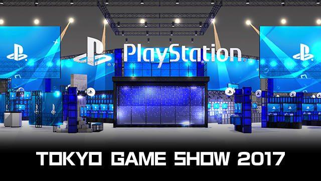 「東京ゲームショウ2017」プレイステーション®ブース出展内容および「PlayStation®祭 2017」開催のお知らせ