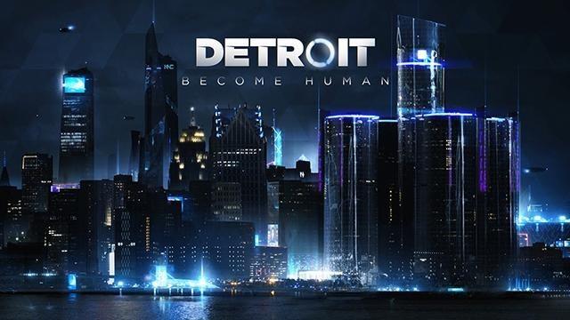 【TGS2017】『Detroit Become Human』で描かれるアンドロイドたちの物語。選択の先に待ち受ける結末とは!?