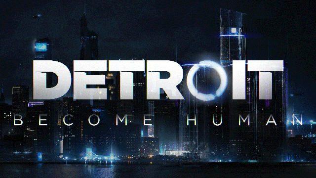 これは、あなたの物語。『Detroit Become Human』東京ゲームショウ試遊データを公開!