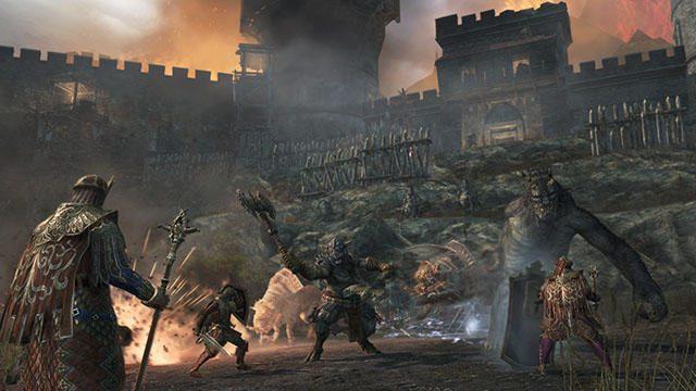 希望と反撃の旗を掲げよ。『ドラゴンズドグマ オンライン』の高難度コンテンツ「ウォーミッション」開戦!