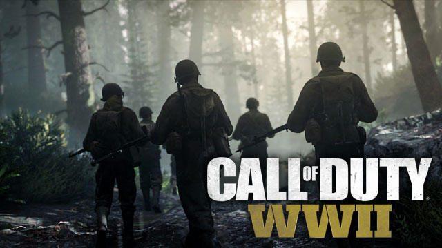 『CoD: WWII』のマルチプレイは、大規模戦闘の壮大さと共闘感が目玉の新ルールに注目!【特集第2回/電撃PS】