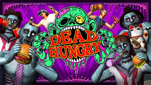 【PS VR】『PixelJunk VR™ Dead Hungry』本日発売! お得な早期購入Wキャンペーンが10月31日まで開催中!