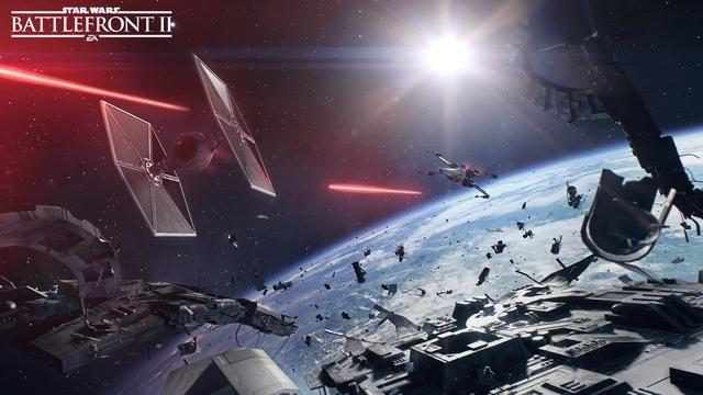 ファン心がうずく『Star Wars™ バトルフロント™ II』の魅力を紹介!【特集第1回/電撃PS】