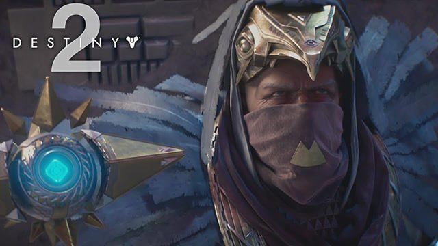 12月6日に配信が決まった『Destiny 2』拡張コンテンツ第一弾「オシリスの呪い」の映像を公開!