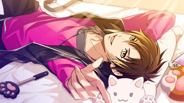 PS Vita『ときめきレストラン☆☆☆ Project TRISTARS』撮り下ろしビジュアルやアイドルのお部屋を公開中!
