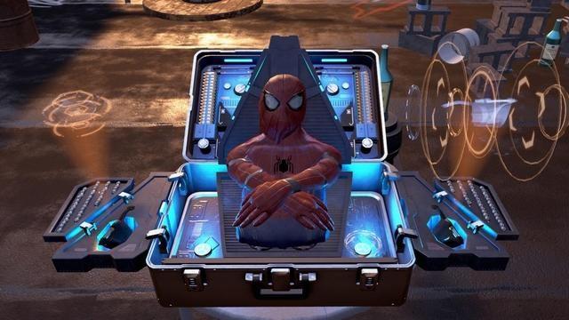 12月開催のソニーストア「PS VR特別体験会」に『Spider-Man: Homecoming – VR Experience』が登場!