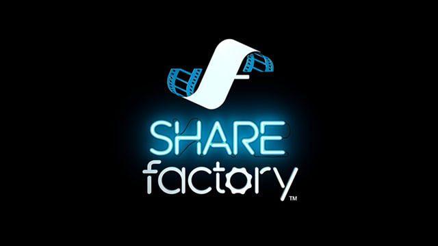 PS4®『SHAREfactory』大型アップデート! ステッカーやアニメーションがさらに便利に!