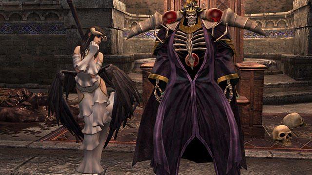 『ドラゴンズドグマ オンライン』と「オーバーロード」のコラボ開催中。PS Videoではアニメ1期のセールも!
