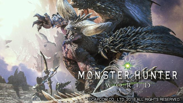 『モンスターハンター:ワールド』の重厚な物語と多彩なキャラクターを紹介!【特集第2回/電撃PS】