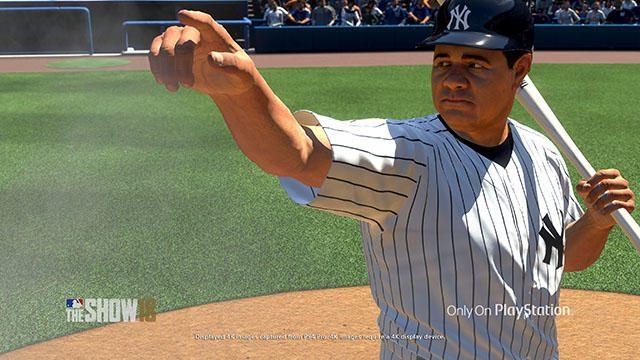 レジェンド選手「ベーブ・ルース」がついに参戦! 『MLB® THE SHOW™ 18(英語版)』最新トレーラーを公開!