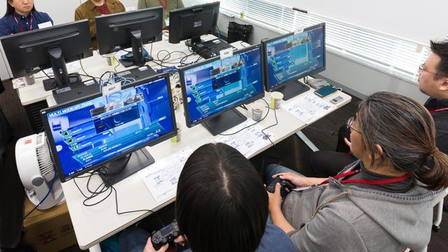 『New ガンダムブレイカー』『機動戦士ガンダム バトルオペレーション2』最新プレイレポート!
