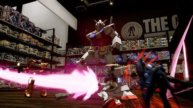 これが『New ガンダムブレイカー』だ! 世界観やルールの一新&多数の新要素でガンプラバトルがさらに白熱!!