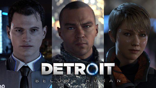 「これは私の物語だ」と言いたくなる『Detroit: Become Human』のプレイ感に注目!【特集第2回/電撃PS】