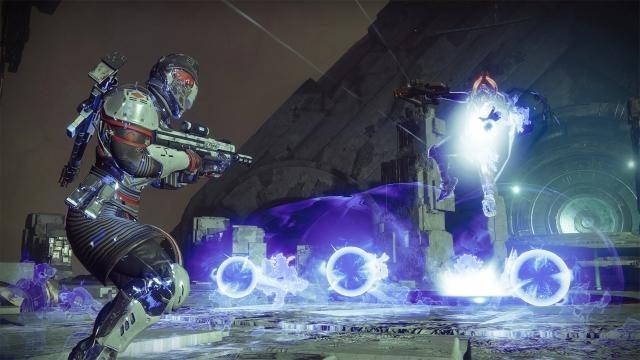 『Destiny 2』拡張コンテンツ第二弾「ウォーマインド」の追加要素を映像で紹介! 開発者コメントも到着!