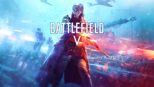 10月19日発売『Battlefield™ V』DL版の予約受付中! βテストへの先行アクセスなど、限定予約特典が付属!
