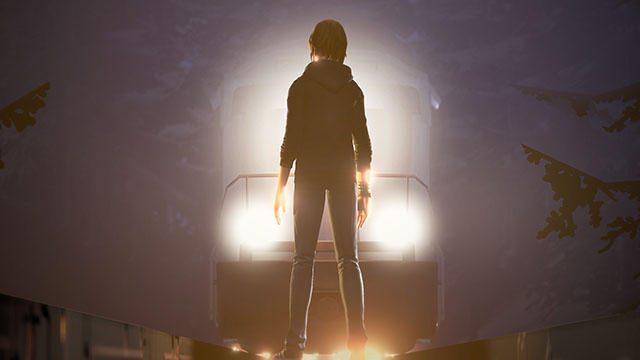 クロエの胸中が明かされる『Life is Strange: Before the Storm』本日発売! ボーナスエピソードも!