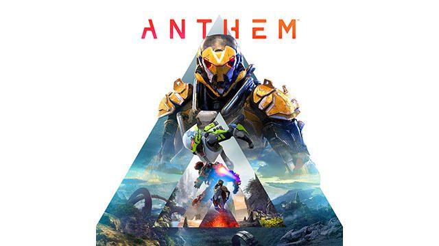 来年2月22日発売『Anthem™』DL版の予約受付開始! 予約特典はゲーム内アイテムや体験版のVIPアクセス!