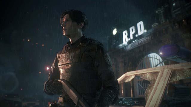 """【E3 2018】世界を虜にした""""恐怖""""が再び! 『バイオハザード RE:2』に込められた想いとは!?"""
