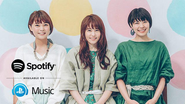 新潟在住アイドル・ユニットNegiccoをPS Musicで特集! プレイリスト公開&サイン入りPS4®Proプレゼントも!