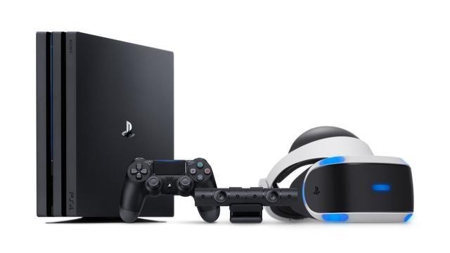 PS VRとPS4®の旬なタイトルが一堂に! 9月22日よりヨドバシカメラマルチメディアAkibaで店頭体験会を開催!