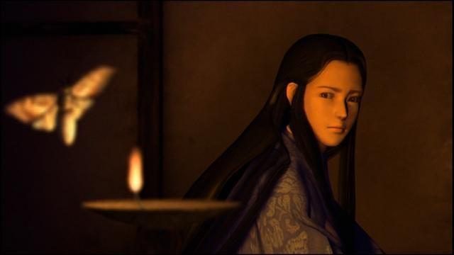 PS4®『鬼武者』登場人物の魅力に迫る。新規収録された日本語ボイスのキャストも公開!