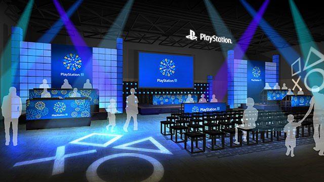 11月11日開催「PlayStation®祭 2018」広島会場ステージイベントの模様をストリーミング放送でお届けします!