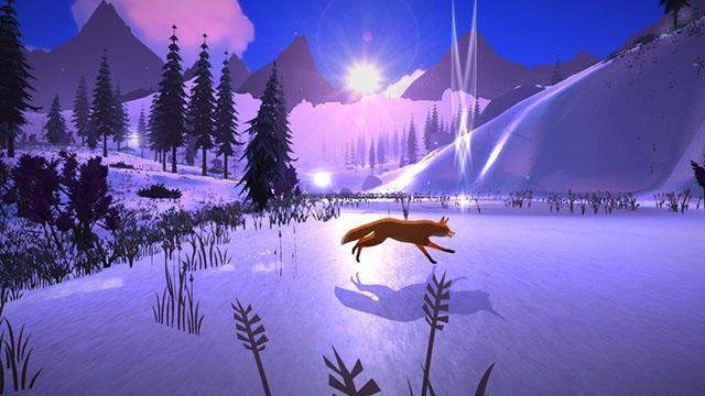 キツネとなって探索するアドベンチャーゲーム『The First Tree』本日配信! クリエイターコメントを公開!