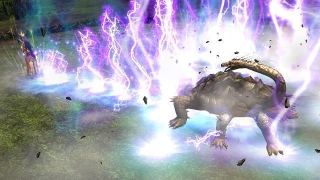 戦闘がさらに深まる! 新規拡張パック『信長の野望 Online ~天楼の章~』で追加される「新技能」